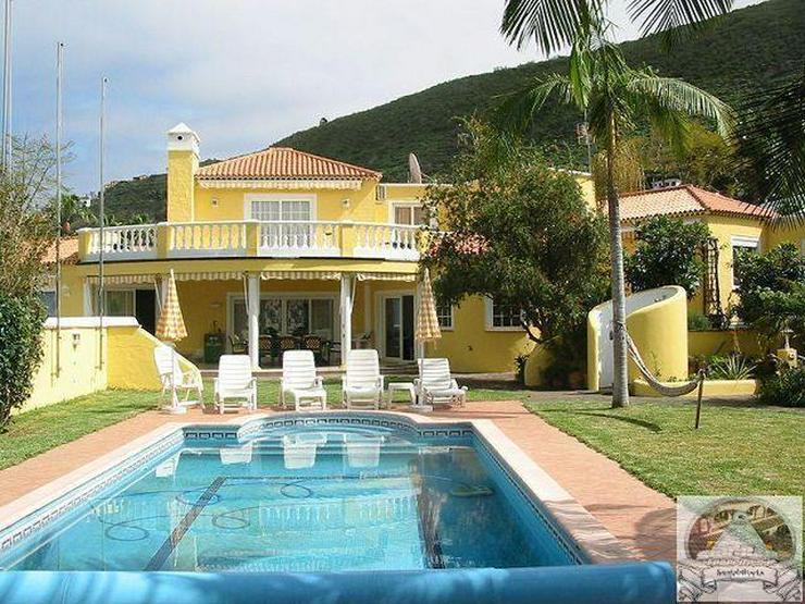Perfekt ausgestattete Villa für die ganze Familie