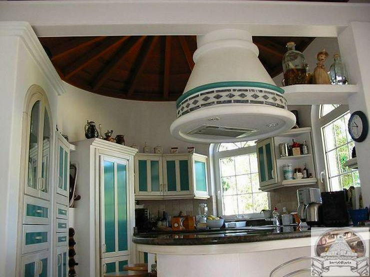 Bild 2: Perfekt ausgestattete Villa für die ganze Familie