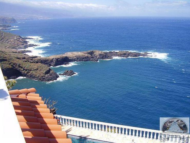 Bild 15: Super Süd-/ Westlage direkt an der Steilküste