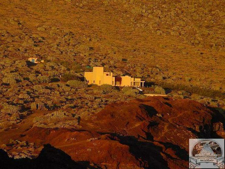Bild 3: Villa in Einzellage am Atlantik mit Meerzugang