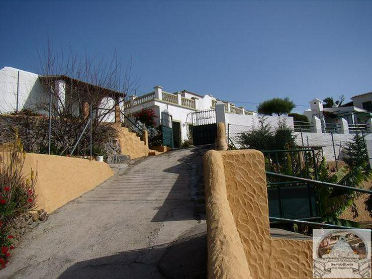 Finca mit Pool in ruhiger Lage von Arafo - Haus kaufen - Bild 1