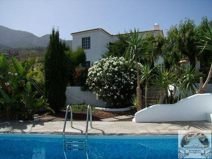 Bild 16: Finca mit Pool in ruhiger Lage von Arafo