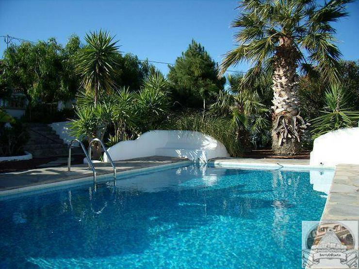 Bild 10: Finca mit Pool in ruhiger Lage von Arafo