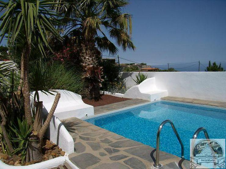 Bild 15: Finca mit Pool in ruhiger Lage von Arafo