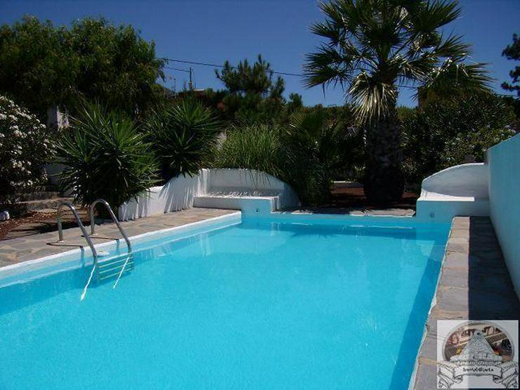 Bild 12: Finca mit Pool in ruhiger Lage von Arafo