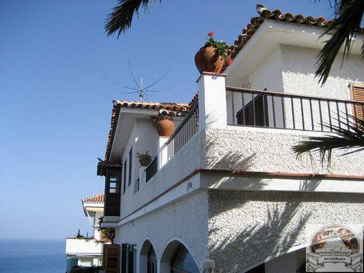 Aussergewöhnliche Villa in Bestlage in La Paz, Puerto de la Cruz - Haus kaufen - Bild 1