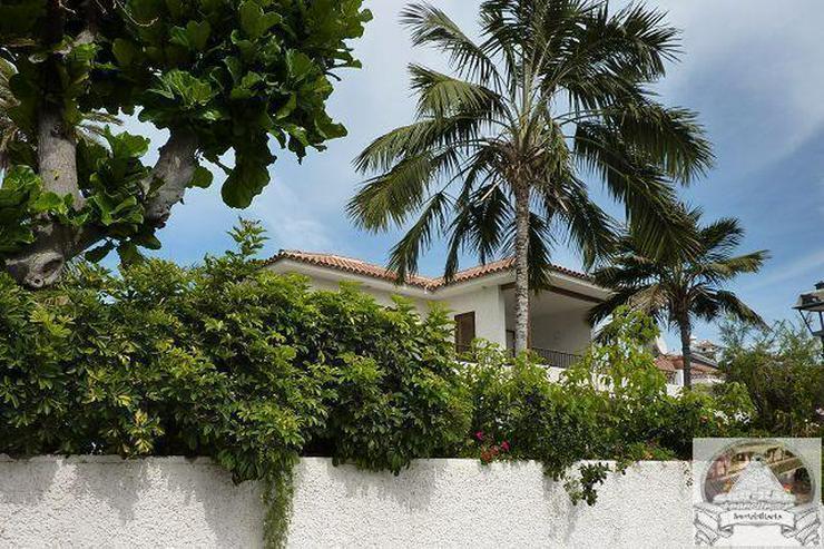 Bild 6: Aussergewöhnliche Villa in Bestlage in La Paz, Puerto de la Cruz