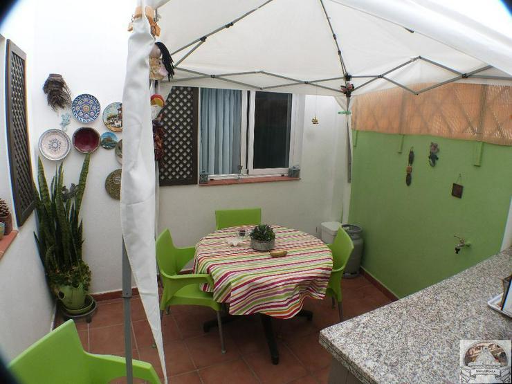 Bild 3: Stadthaus in el Tiscal