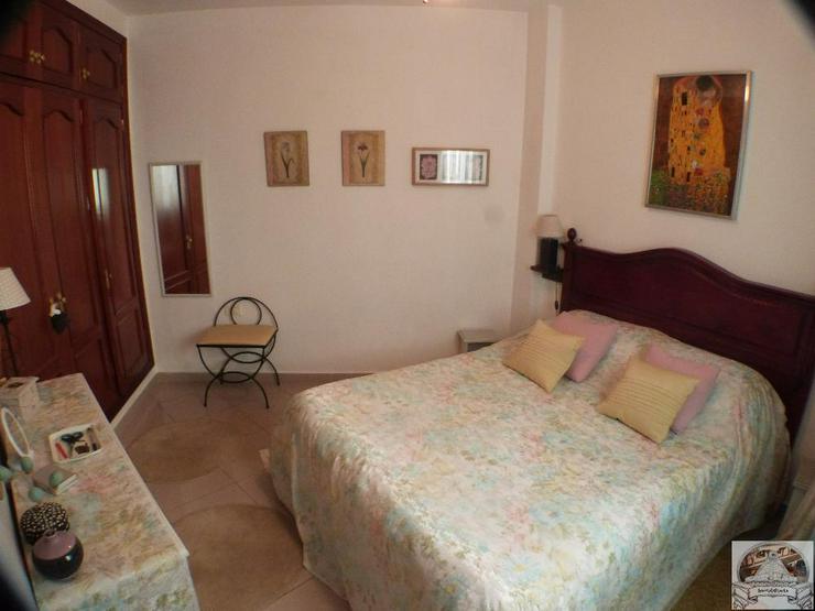 Bild 5: Stadthaus in el Tiscal
