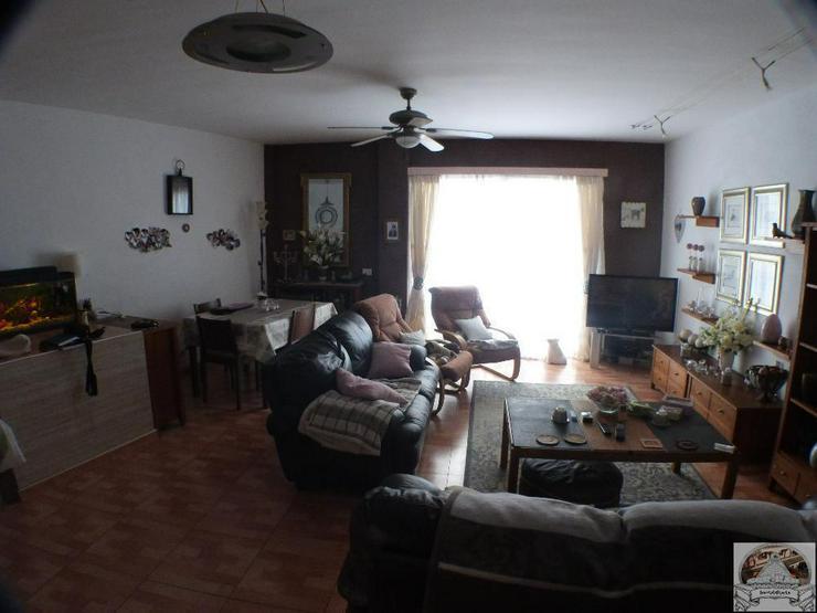 Stadthaus in el Tiscal - Haus kaufen - Bild 1