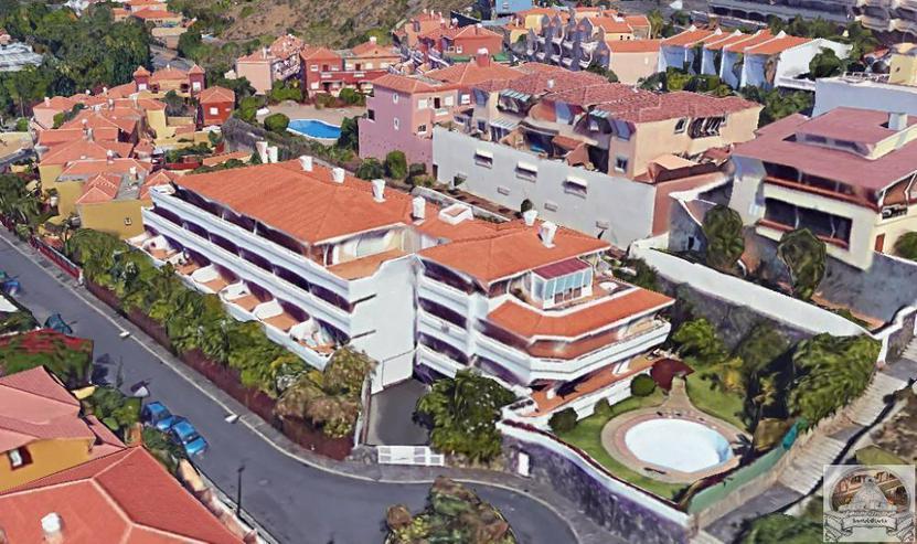 Bild 7: Apartment in Puerto de la Cruz