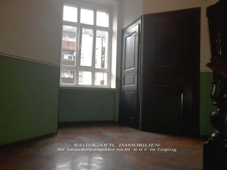 Bild 5: KAPITALANLAGE - Erdgeschosswohnung im Bülowviertel - 3 Zimmerwohnung mit Wohnküche
