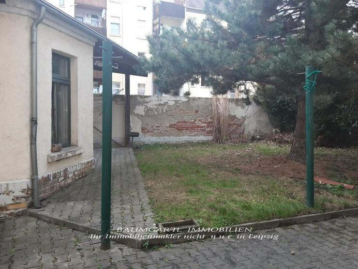 Bild 3: KAPITALANLAGE - Erdgeschosswohnung im Bülowviertel - 3 Zimmerwohnung mit Wohnküche