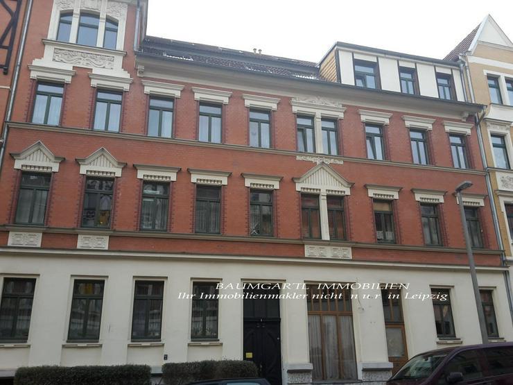 Bild 4: KAPITALANLAGE - Erdgeschosswohnung im Bülowviertel - 3 Zimmerwohnung mit Wohnküche