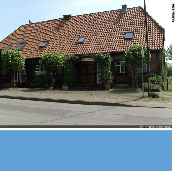 Landgasthof... - Gewerbeimmobilie kaufen - Bild 1
