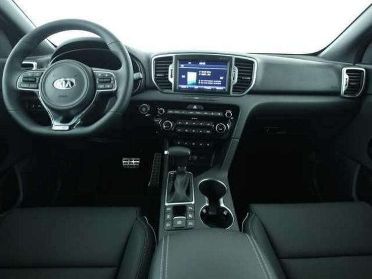 Bild 4: KIA Sportage 2.0 CRDI AWD Aut. GT Line Tech Leder GD