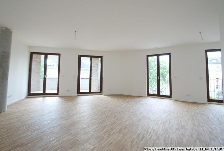 Bild 6: ++ NEUBAU Nähe Schweizer Straße ++ TOPP moderne 4 Zi-Wohnung mit EBK, Balkon und PKW-Ste...