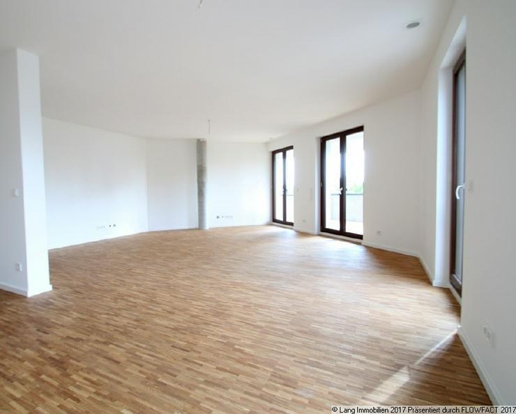 Bild 5: ++ NEUBAU Nähe Schweizer Straße ++ TOPP moderne 4 Zi-Wohnung mit EBK, Balkon und PKW-Ste...