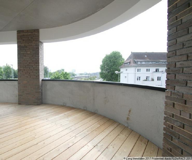 Bild 4: ++ NEUBAU Nähe Schweizer Straße ++ TOPP moderne 4 Zi-Wohnung mit EBK, Balkon und PKW-Ste...