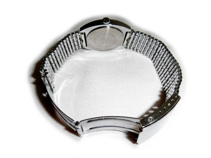 Bild 3: Sportliche Junghans Armbanduhr - neuwertig