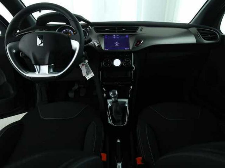Bild 4: CITROEN DS3 BlueHDi 100 SoChic Xenon-LED PDC Sitzhzg