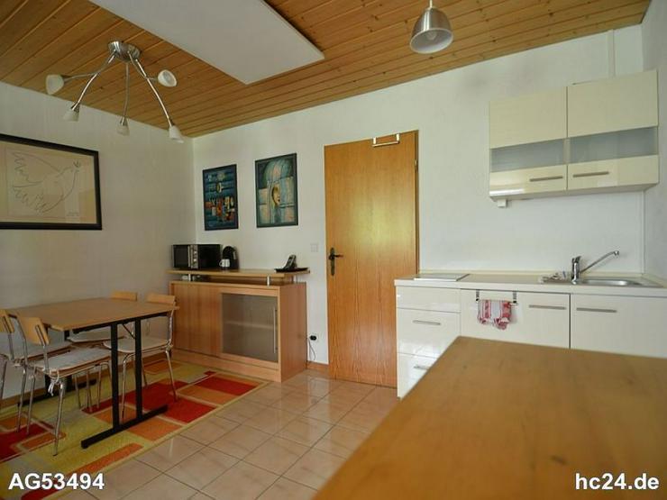 *** nette 2 Zimmerwohnung in Ulm / Unterkirchberg - Wohnen auf Zeit - Bild 1
