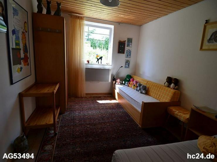 Bild 10: *** nette 2 Zimmerwohnung in Ulm / Unterkirchberg
