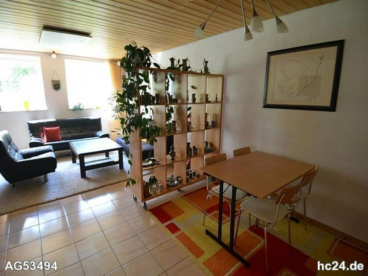 Bild 2: *** nette 2 Zimmerwohnung in Ulm / Unterkirchberg