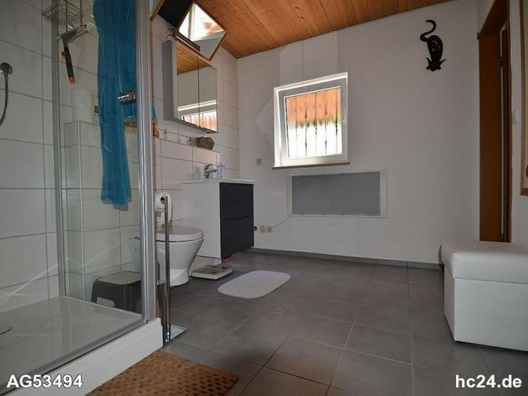Bild 8: *** nette 2 Zimmerwohnung in Ulm / Unterkirchberg