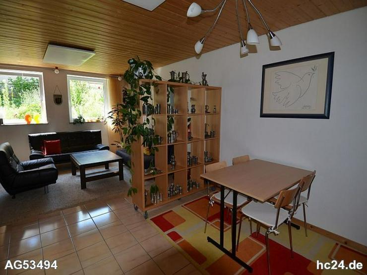 Bild 3: *** nette 2 Zimmerwohnung in Ulm / Unterkirchberg