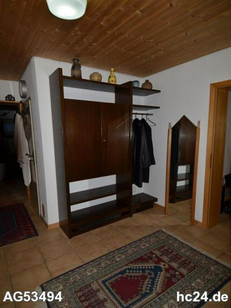 Bild 5: *** nette 2 Zimmerwohnung in Ulm / Unterkirchberg