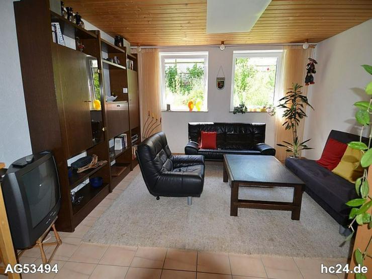 Bild 6: *** nette 2 Zimmerwohnung in Ulm / Unterkirchberg