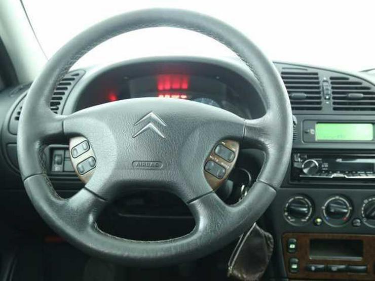 Bild 5: CITROEN Xsara 1.6 Exclusive Klimaanlage Radio-CD eFh