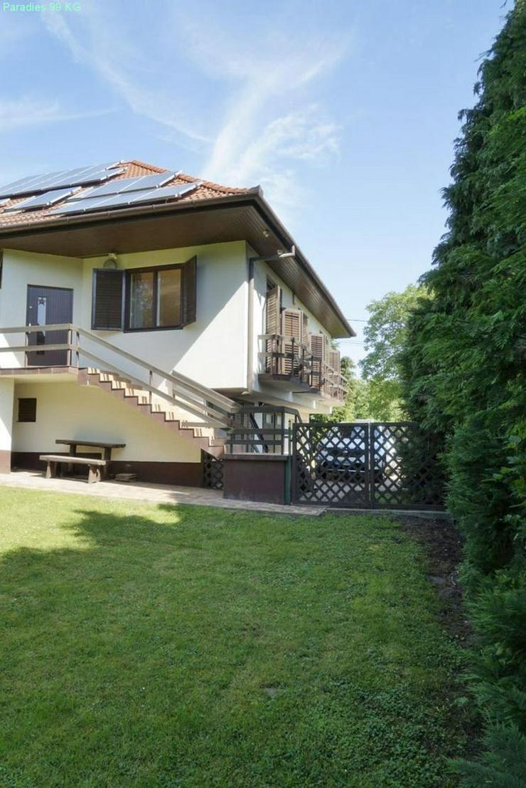 Bild 12: Wohnhaus bei Thermalbad