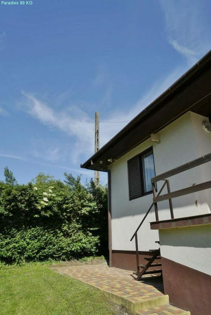 Bild 18: Wohnhaus bei Thermalbad