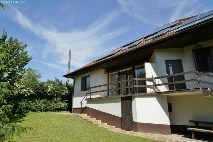 Bild 9: Wohnhaus bei Thermalbad