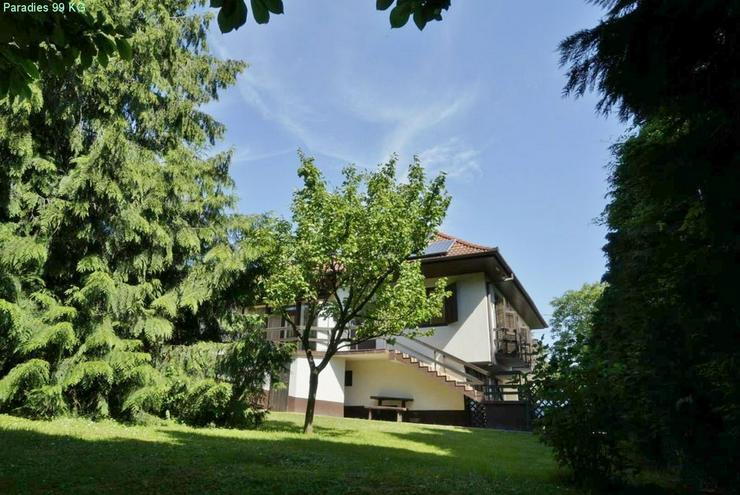 Bild 7: Wohnhaus bei Thermalbad