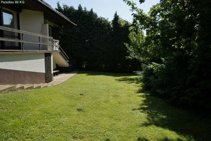 Bild 10: Wohnhaus bei Thermalbad