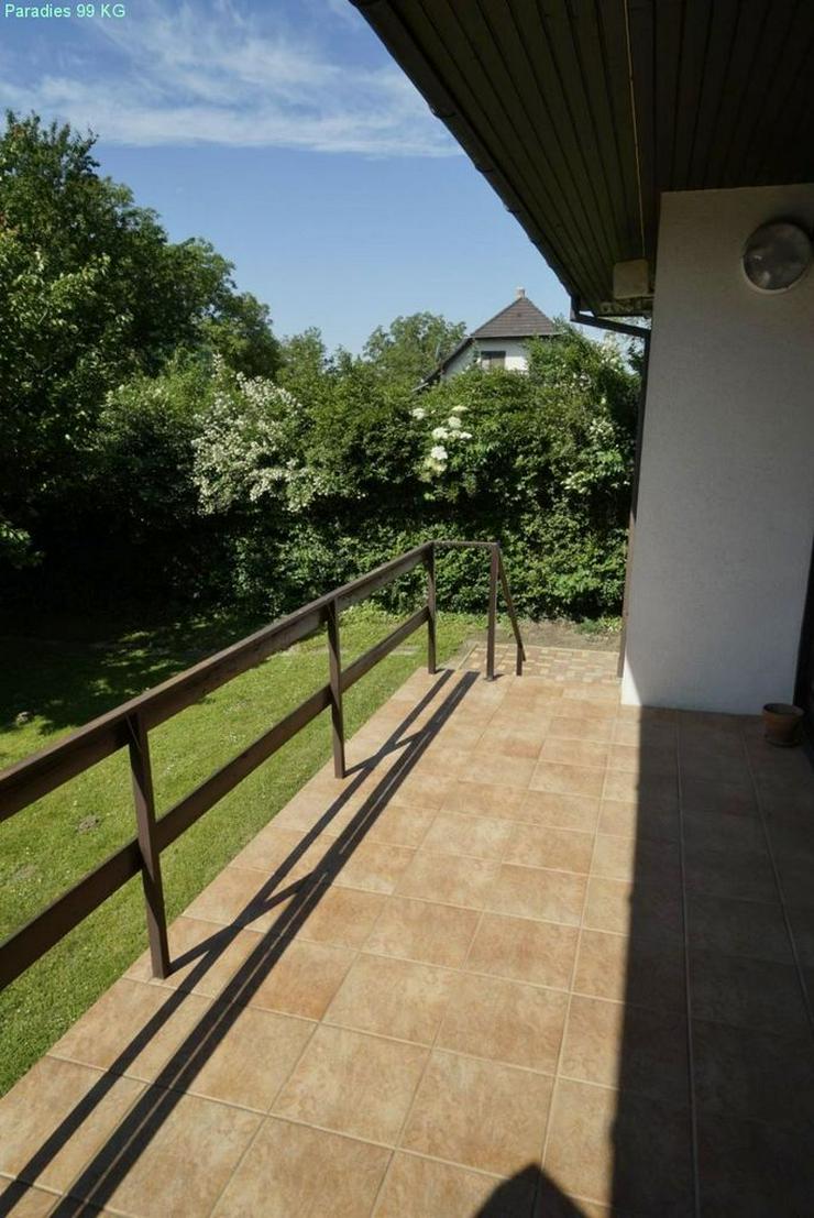 Bild 11: Wohnhaus bei Thermalbad