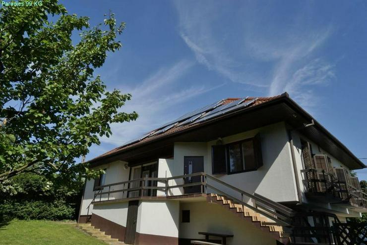Bild 5: Wohnhaus bei Thermalbad