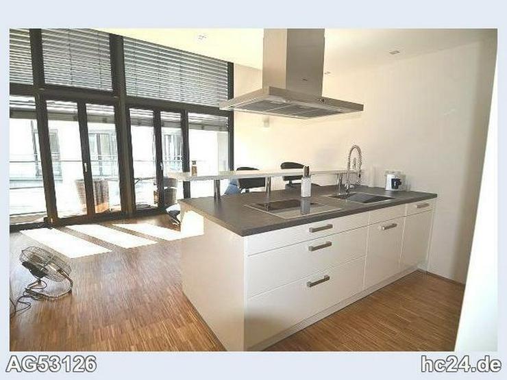Bild 6: **** hochwertige Loftwohnung in Söflingen