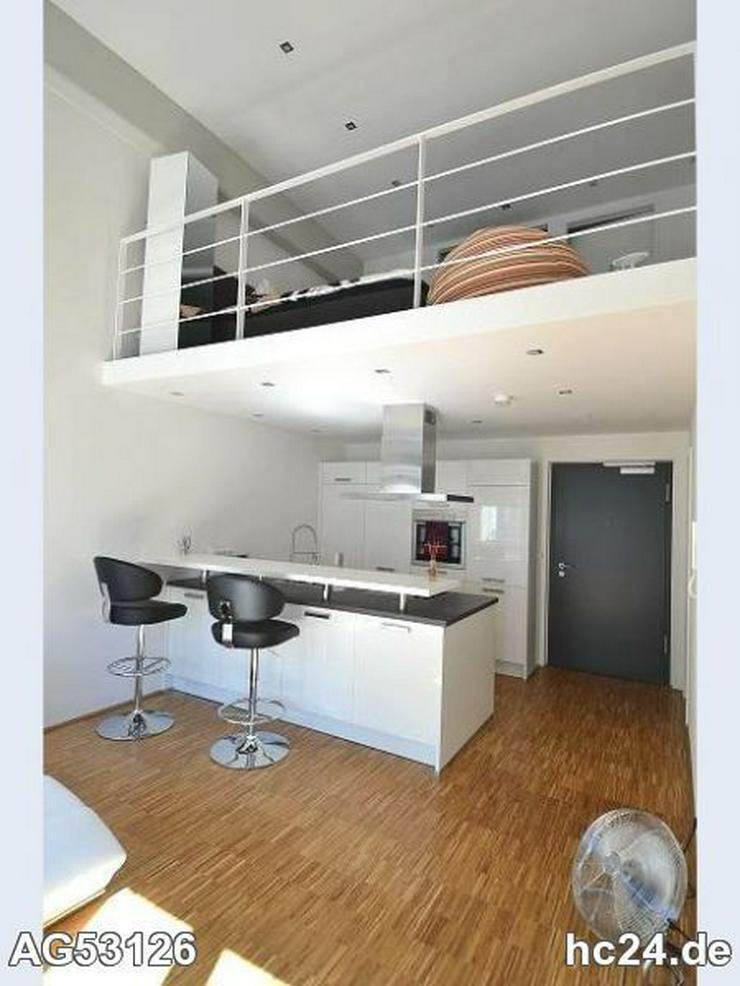 **** hochwertige Loftwohnung in Söflingen - Wohnen auf Zeit - Bild 1