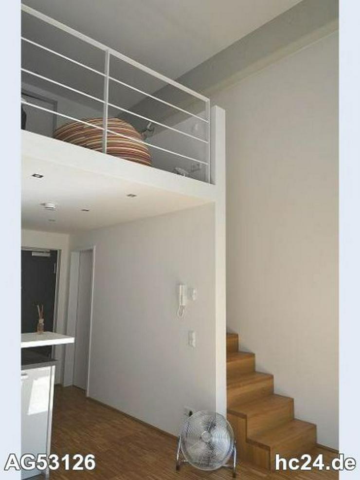 Bild 5: **** hochwertige Loftwohnung in Söflingen