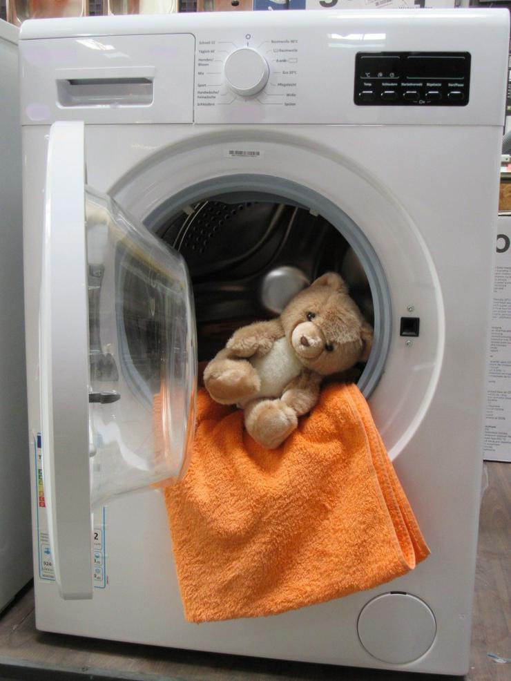 Waschmaschinen Reparaturen Fon 030/6183262 - Bild 1