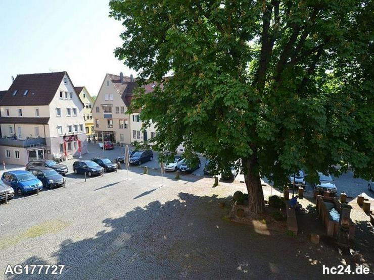 Bild 12: Modern möbliertes WG-Zimmer in Weil der Stadt