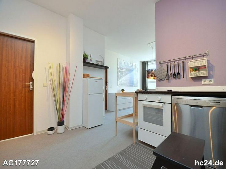 Bild 8: Modern möbliertes WG-Zimmer in Weil der Stadt