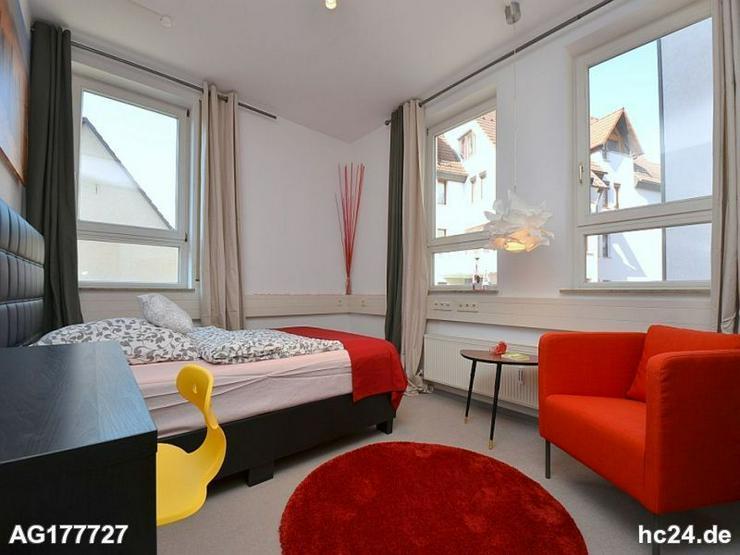 Bild 1: Modern möbliertes WG-Zimmer in Weil der Stadt