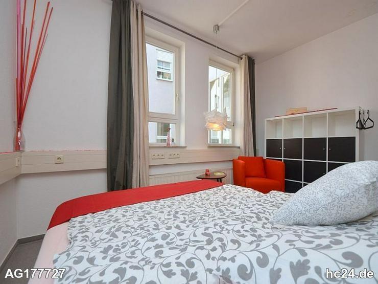 Bild 5: Modern möbliertes WG-Zimmer in Weil der Stadt