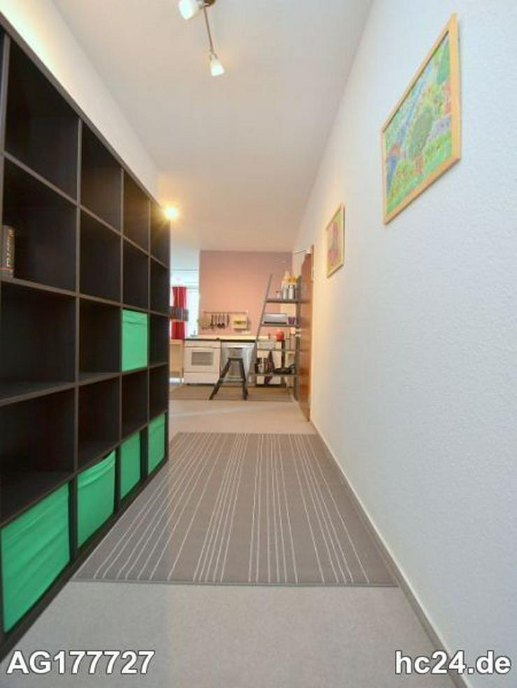 Bild 13: Modern möbliertes WG-Zimmer in Weil der Stadt