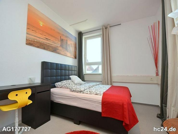 Bild 6: Modern möbliertes WG-Zimmer in Weil der Stadt